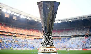 Όλα τα ζευγάρια της κλήρωσης του Europa League