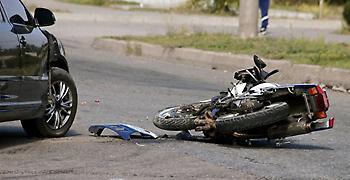Τραγωδία στα Χανιά: Νεκρός 21χρονος που παρέσυρε πεζό με τη μηχανή του