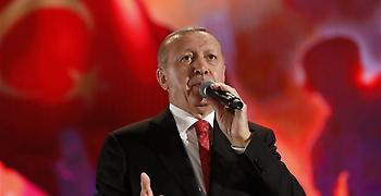 Σάλος στο διαδίκτυο με την είδηση «θανάτου» του Ερντογάν