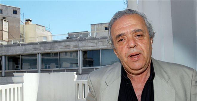 «Έφυγε» στα 82 του ο περίφημος σκηνοθέτης Σταύρος Τσιώλης