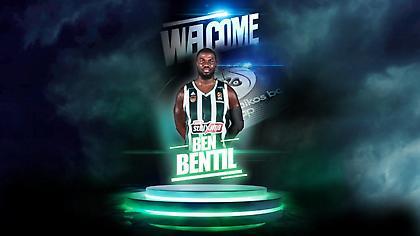 Μπέντιλ: «Ευλογημένος που ανήκω στον Παναθηναϊκό»