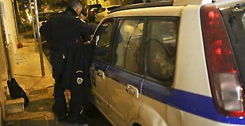 Επιχειρηματίας επιτέθηκε σε ελεγκτές του ΕΦΚΑ στη Χαλκιδική