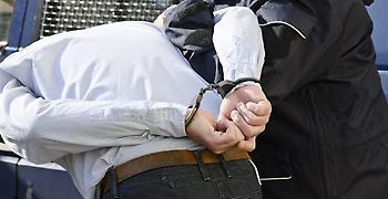 Αστυνομικοί συνέλαβαν Τούρκο δραπέτη των τουρκικών φυλακών στη Θεσσαλονίκη