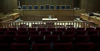 Δίκη ΧΑ: Τηλεφωνήματα στον Ρουπακιά και τον Λαγό καίνε τον κατηγορούμενο