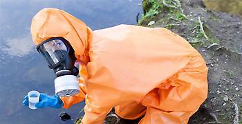 Γαλλία: Παρέμβαση εισαγγελέα λόγω Fake News για ραδιενεργή μόλυνση νερού