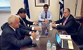Αυγενάκης σε ΕΣΑΚΕ: «Δεν είστε άμοιροι ευθυνών, να κάνετε όλοι ένα βήμα πίσω!»