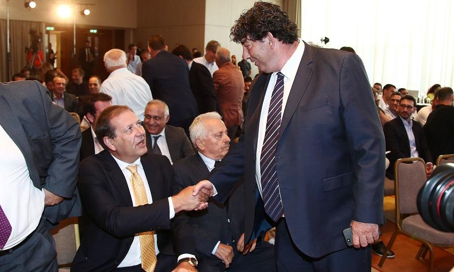 Γαλατσόπουλος: «Ο ΕΣΑΚΕ εφάρμοσε τους νόμους και δικαιώθηκε από τις αποφάσεις των δικαστηρίων»