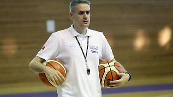Καστρίτης: «Ανταγωνιστικό το πρωτάθλημα, έτοιμος όταν πρέπει ο Ηρακλής»