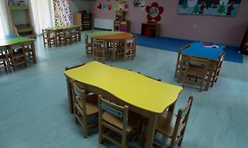 Σε 155.000 παιδιά δίνονται βάουτσερ για παιδικούς σταθμούς