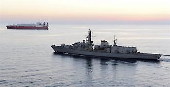 Έντονο ενδιαφέρον για την ευρωπαϊκή ναυτική αποστολή στο Ορμούζ