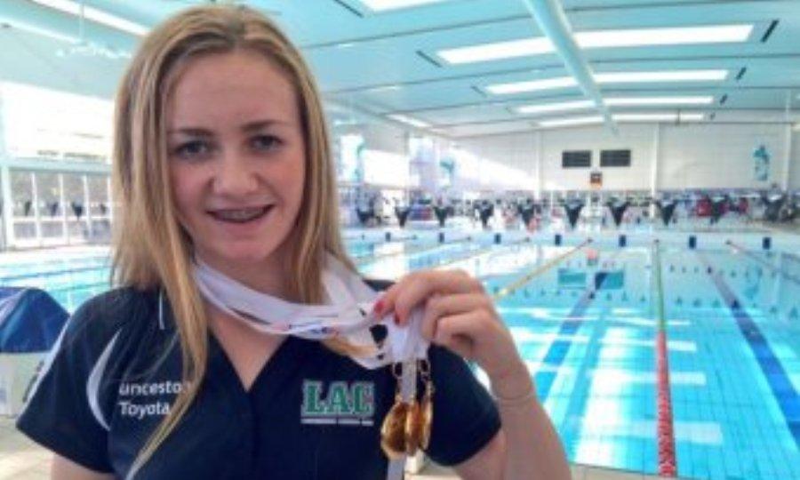 Παγκόσμιο ρεκόρ από τις Αυστραλές στα 4Χ1200 σκυταλοδρομίας κολύμβησης