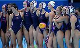 Παγκόσμιες πρωταθλήτριες οι ΗΠΑ στο πόλο γυναικών