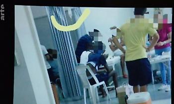 Ντοκιμαντέρ με αποκαλύψεις για το ντόπινγκ στο κυπριακό ποδόσφαιρο! (video)