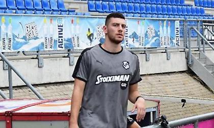 Δεληγιαννίδης: «Άλλαξαν προς το καλύτερο τα πράγματα στον ΟΦΗ, χαρούμενος που είμαι ξανά εδώ»