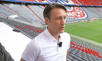 Κόβατς για Σανέ: «Είμαι πολύ αισιόδοξος, μπορούμε να τον πάρουμε»