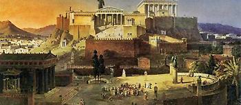 Κουίζ: Θα απαντήσεις σωστά στο τεστ ελληνικής μυθολογίας επιπέδου δημοτικού;