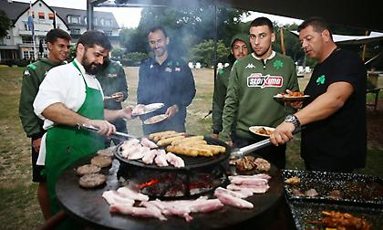 Το «πράσινο» BBQ στο Όστερμπεκ (video)