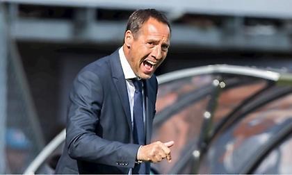 Αύριο στην Ελλάδα ο νέος προπονητής της Εθνικής ποδοσφαίρου
