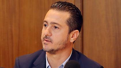 Μαχλάς: «Μπορεί με Άγιαξ ο ΠΑΟΚ-Θα προσφέρει στην Εθνική ο Φαν Σιπ»