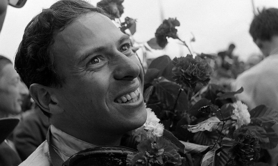 Τζιμ Κλαρκ: Η βελούδινη οδήγηση ενός αινιγματικού προβατοβοσκού (pics)