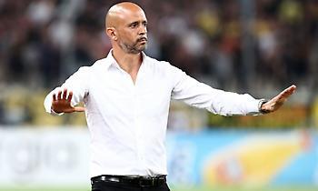 Η ΑΕΚ θέλει 3-4 μήνες για να γίνει η ομάδα του Καρντόσο, αλλά προς το παρόν θέλει προκρίσεις...