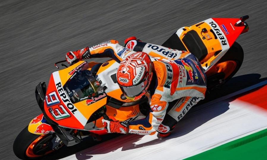 Πήρε την pole position στο Μπρνο ο Μάρκεθ