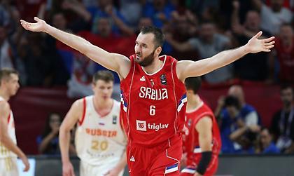 Αποχώρησε από την προετοιμασία της Σερβίας ο Μάτσβαν