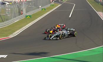 Νίκη Χάμιλτον, θρίαμβος Mercedes!