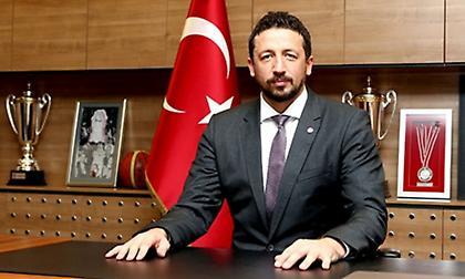 Επίθεση Τούρκογλου σε FIBA: «Μας έκλεψαν το χρυσό»