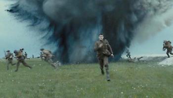 Ταινία-αριστούργημα: Το επόμενο war epic που θα μνημονεύουμε για χρόνια (vid)