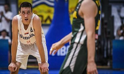 U18 EuroBasket: Ο έλεγχος του Ποκουσέφσκι (πίνακας & video)