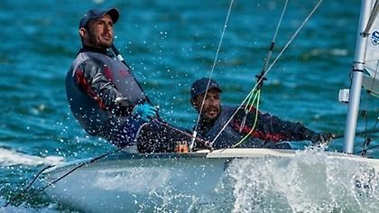 Ιστιοπλοΐα: Ξεκίνησε στην Ιαπωνία το παγκόσμιο πρωτάθλημα 470