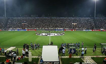 Προγνωστικά στοιχήματος: Με τα γκολ σε Θεσσαλονίκη και Ζάγκρεμπ