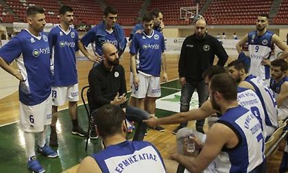«Κλείνει» προπονητή τον Λίβανο ο Πανιώνιος
