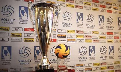 Πήραν άδεια για Volley League Φοίνικας, Κηφισιά