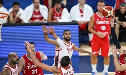 Φιλικό «2 στα 2» για Τουρκία