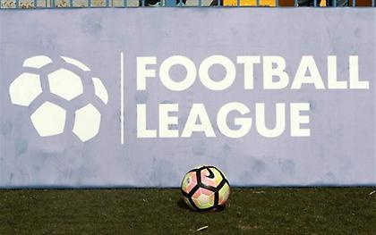 Δεν δήλωσε συμμετοχή στη Football League o Ηρακλής