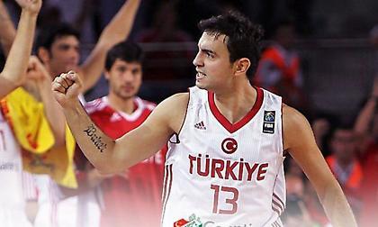 Συνεχίζει στην Α2 Τουρκίας ο Αρσλάν