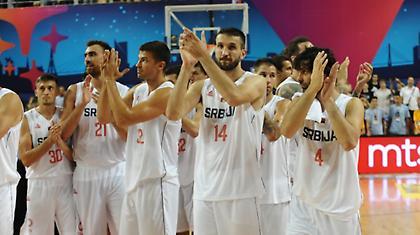 «Έκοψε» τρεις ο Τζόρτζεβιτς στη Σερβία