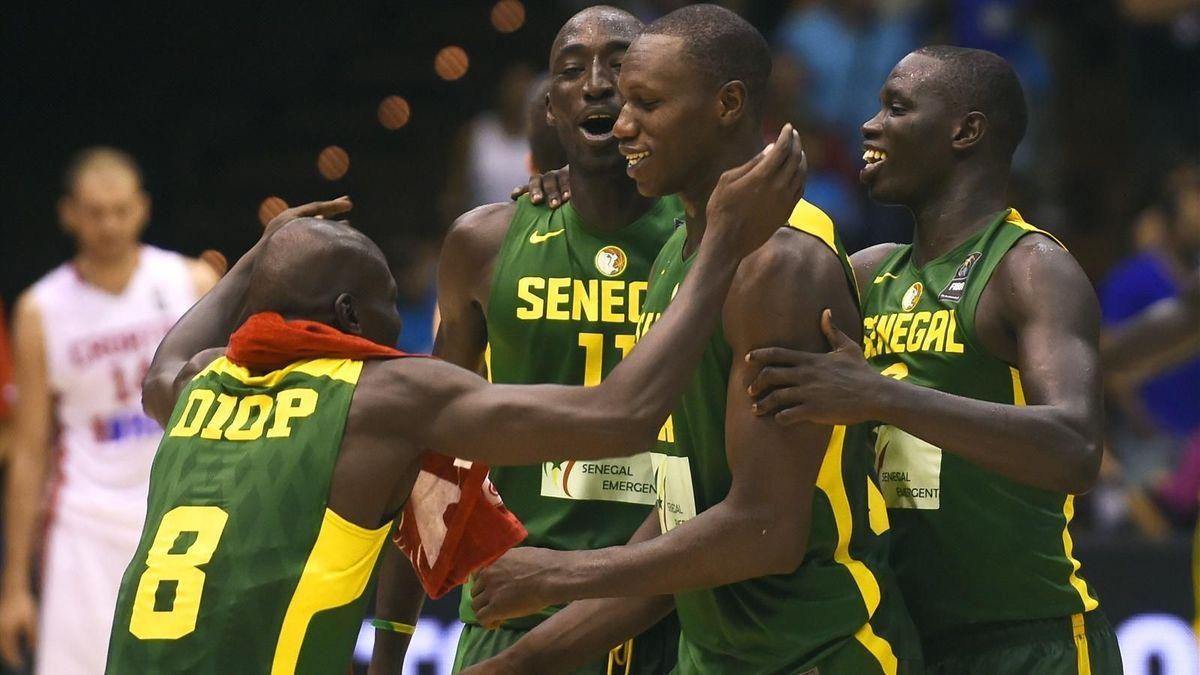 Αποδυναμωμένη στην Κίνα η Σενεγάλη