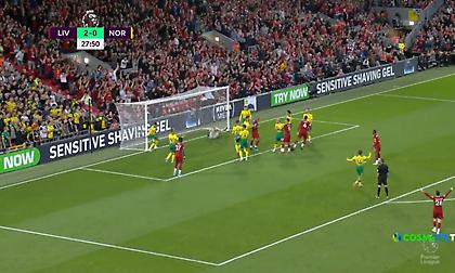 Σαρωτική Λίβερπουλ και 4-0 (video)