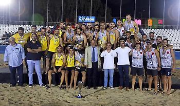 Πρωταθλητές Ελλάδος Κύκλωπες και Σπάρτακος