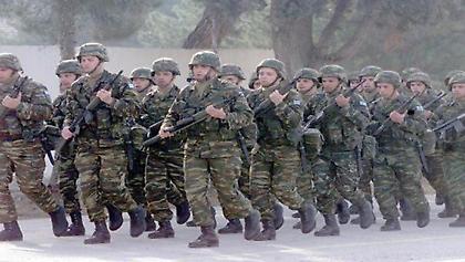 Τεστ: Αν έχεις πάρει άδεια στον στρατό για έναν από αυτούς τους 5 λόγους, τότε ναι, ήσουν βύσμα