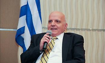 Δήλωση Γιώργου Φουντουλάκη για την κυβερνητική αναγγελία δημιουργίας αθλητικού κέντρου για ΑΜΕΑ