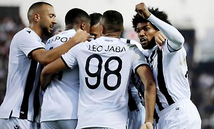 Τσορμπατζόγλου: «Ποδόσφαιρο είναι, έχει αδυναμίες ο Άγιαξ»