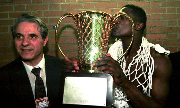 Παναθηναϊκός: 24 χρόνια από την υπογραφή του Ντομινίκ Ουίλκινς! (pic)