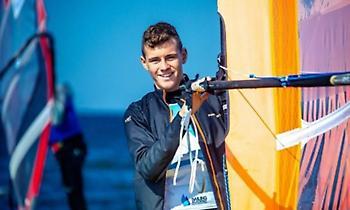 Παγκόσμιο RSΧ U17: Το αργυρό μετάλλιο κατέκτησε ο Γιάννης Καρβουνιάρης