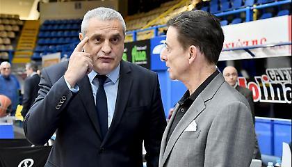 Αυτόν τον Έλληνα «κλείνει» ο Γιαννακόπουλος για του χρόνου