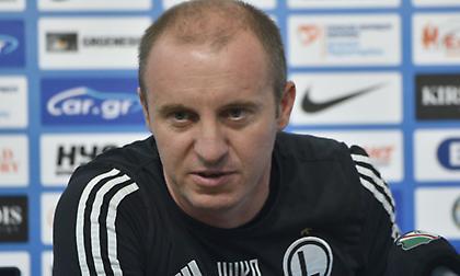 Βούκοβιτς: «Ο Ατρόμητος πήρε ένα μικρό πρωτάθλημα στην Ελλάδα»