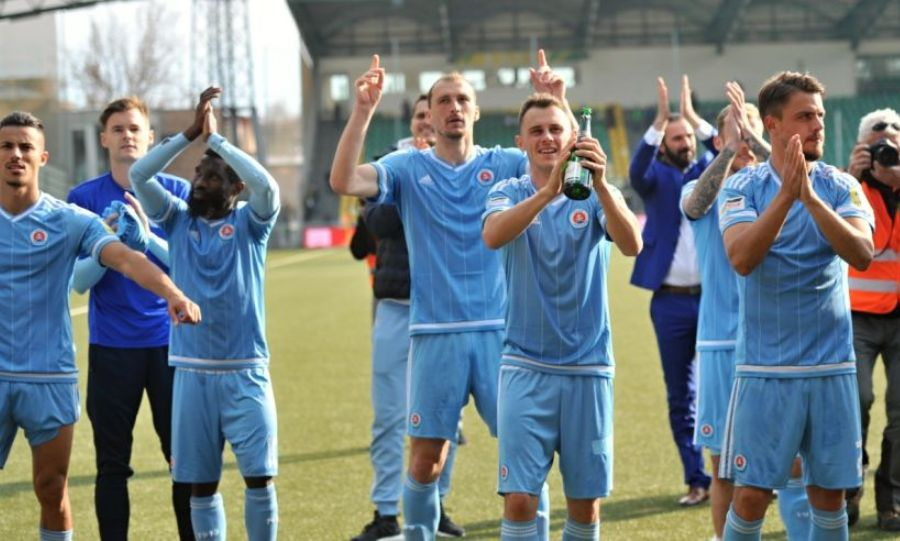 Με Σλόβαν Μπρατισλάβας στα play-off του Europa League ο ΠΑΟΚ